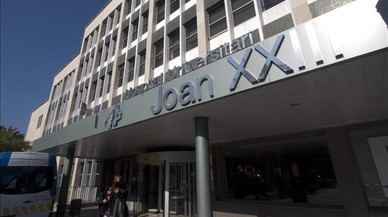 El nou Hospital Joan XXIII de Tarragona guanyarà 20.000 metres quadrats