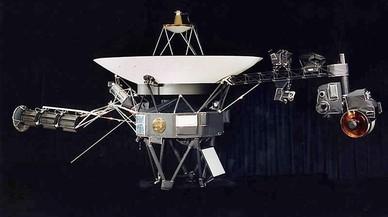 La NASA enviará un mensaje a la 'Voyager 1'