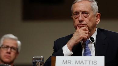 El pròxim secretari de Defensa dels EUA marca distàncies amb Trump