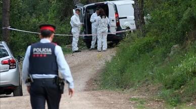 Detenidos dos guardias urbanos por el asesinato del agente que apareció calcinado en su coche