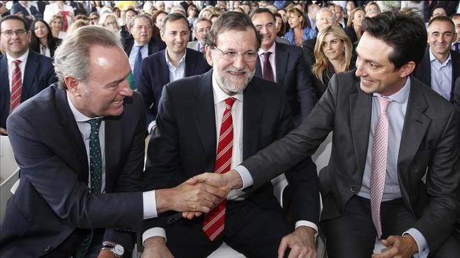 El nou president del PP de València, al punt de mira del jutge del 'cas Imelsa'