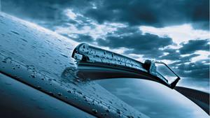 Los limpiaparabrisas son uno de los sistemas de seguridad más importantes del coche.