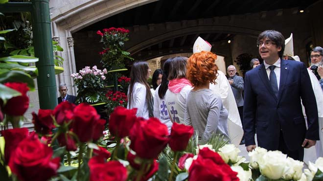 Missa de Sant Jordi