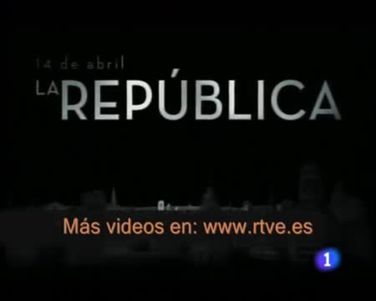 Torna 14 de abril. La república