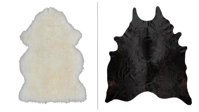Las capas de 39 juego de tronos 39 son alfombras de ikea afeitadas - Alfombra plastico ikea ...