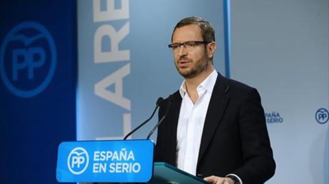 Catalá insiste en que unas elecciones no pararán el 155 y dice que su aplicación será gradual (ES)