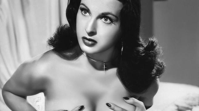 Fallece Silvana Pampanini, musa del cine italiano de los 50