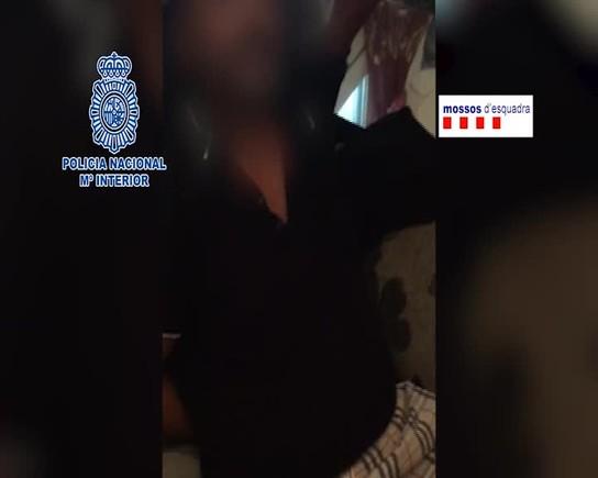 Alliberat un veí de Lloret que va estar 11 dies segrestat i sedat