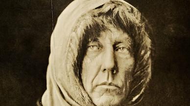 Primera expedició al pol Sud: ¿Per què Amundsen va ser el primer a clavar la bandera?