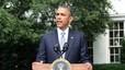 Obama vol aconseguir un alto el foc immediat a Gaza