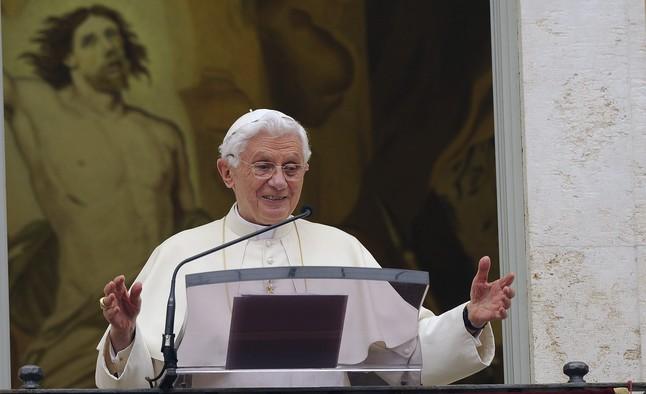 El Papa pide el cese de la violencia en Siria