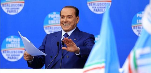 La fiscal del 'caso Ruby' pide 6 a�os de c�rcel para Berlusconi