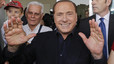 "Berlusconi ingressa en un hospital per una ""insuficiència cardíaca"""