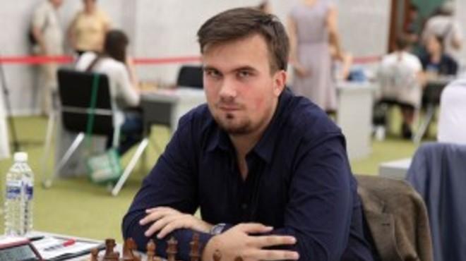 Mor d'un vessament als 20 anys un jove mestre rus dels escacs