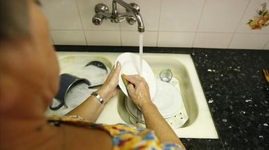 Un home ha d'indemnitzar la seva exdona per la feina domèstica que feia quan convivien