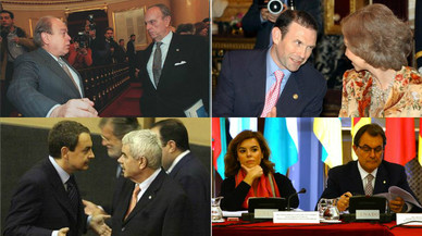 30 años de cumbres autonómicas