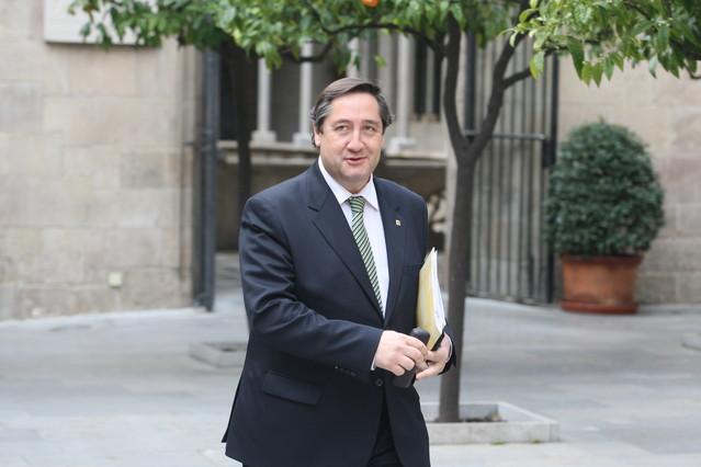 """Unió pide a ERC """"responsabilidad"""" para aprobar los presupuestos"""