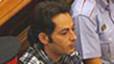 La jueza impone 15 a�os y medio de pena para el homicida del metro de Navas