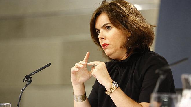 Rajoy tempta Rivera perquè també negociï la investidura