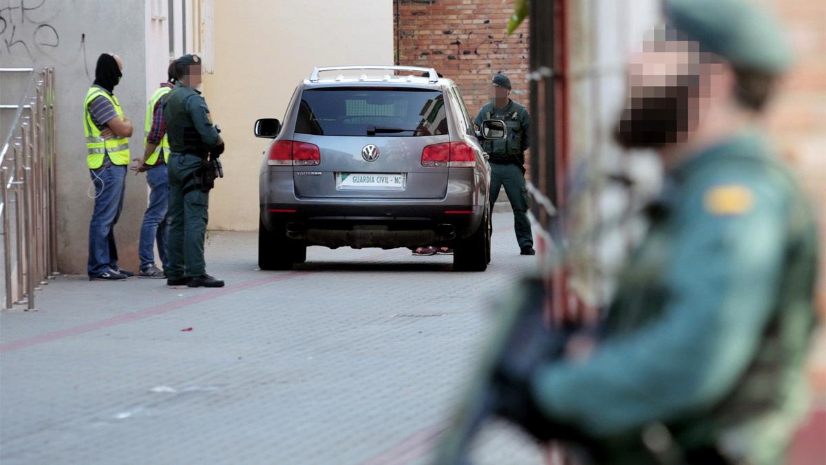Un detenido en Vinaròs por ayudar a comprar material para explosivos a los autores del 17-A