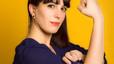 Gina Tost, comunicadora, presentadora y periodista