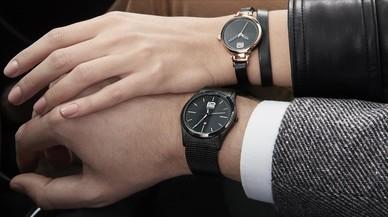 Elegantes y sofisticados, así son los relojes de Peugeot