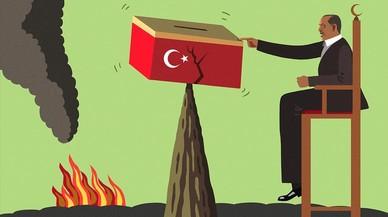Deu claus sobre el referèndum constitucional de Turquia