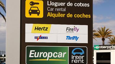 Europcar adquiere la compañía de alquiler de coches de bajo coste Goldcar