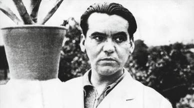 """La despedida de García Lorca a su último amor: """"No llores, dos meses pasan pronto"""""""