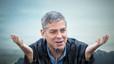 El desbordament del Tàmesi inunda el jardí de la mansió del matrimoni Clooney