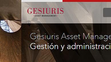 Gesiuris també canvia el seu domicili social a Madrid