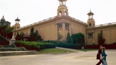 La Setmana de l'Arquitectura abrirá las puertas del Palau de Victòria Eugènia