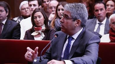 El Suprem fixa per al 27 de febrer el judici d'Homs pel 9-N