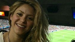 Insultos a Shakira