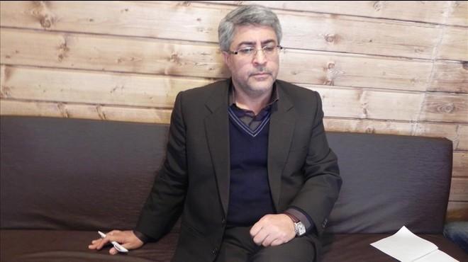 """""""Canviaran moltes coses a l'Iran amb aquestes eleccions"""""""