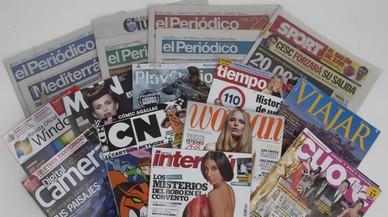 EL PERIÓDICO conquista a otros 23.000 lectores en el 2017