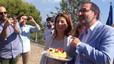 Unió afirma que el corredor mediterrani perilla amb una Catalunya independent