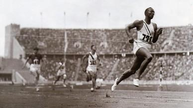 La història dels Jocs, a 'Documenta2'