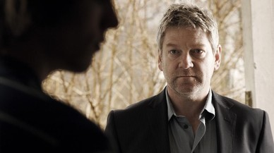 'Wallander', segons Kenneth Branagh