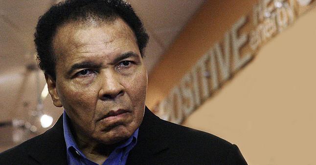 Mohamed Alí será proclamado Rey del Boxeo