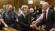 El juicio de Oscar Pistorius
