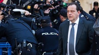 El fiscal del 'caso Nóos', Pedro Horrach.