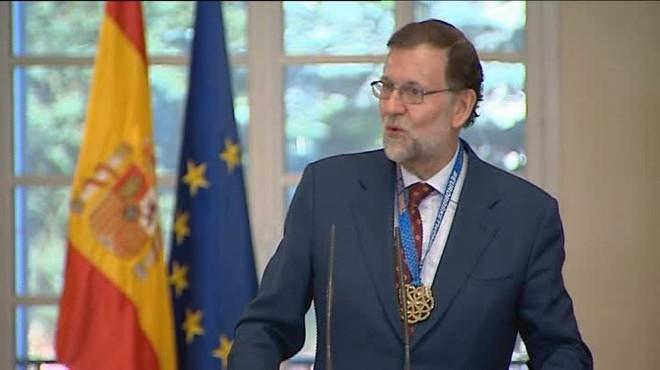 Rajoy: ' Somos sin duda alguna las mejores'.