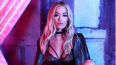 Rita Ora lanzará su propia firma de moda.