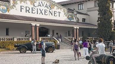 Freixenet decide mantener su sede en Catalunya