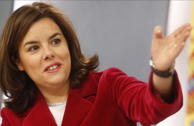 PSOE y C's piden la comparecencia del Gobierno antes del Consejo Europeo para que Rajoy dé la cara