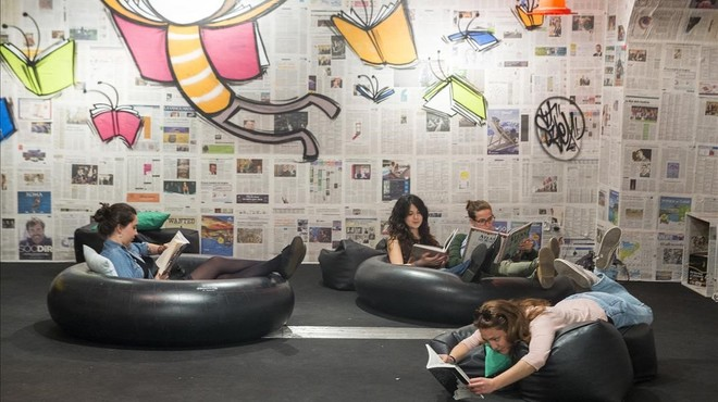 El festival Món Llibre tendrá un 30% más de editoriales