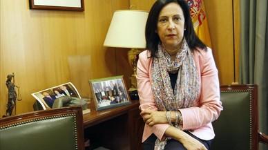 Margarita Robles serà la portaveu del PSOE al Congrés