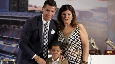 Ronaldo, Bosé y otros papás por subrogación