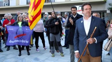 La fiscalia requereix informació a 31 ajuntaments sobre el seu suport al referèndum